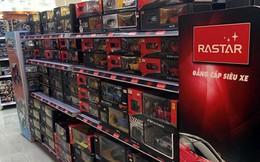 Thị trường đồ chơi trẻ em: Hàng ngoại lấn át hàng nội