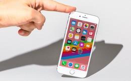 Apple thừa nhận nhiều iPhone 8 bị lỗi sản xuất, chấp nhận sửa chữa miễn phí