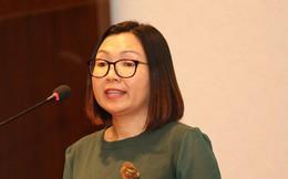 """""""Ái nữ"""" Gỗ Minh Dương: Khi kế nghiệp gia đình, tôi đã """"chột dạ"""" nghĩ liệu đây có phải con đường mình có thể gắn bó lâu dài không?"""