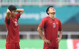 Báo châu Á chỉ ra lý do khiến Olympic Việt Nam thua cay đắng UAE