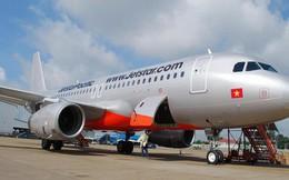 Jetstar Pacific tiếp tục giữ kỷ lục chậm chuyến bay