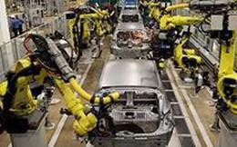 1,7 triệu người có thể sẽ 'mất việc' bởi robot, máy móc