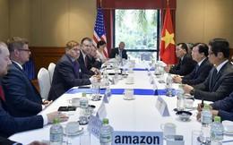 Doanh nghiệp Hoa Kỳ lạc quan với triển vọng phát triển của Việt Nam