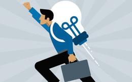 Đặc điểm chung của những doanh nhân thành đạt: Xác định được mục tiêu rõ ràng, bạn sẽ tìm được giải pháp để thay đổi mọi thứ