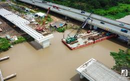 Vì sao dự án chống ngập 10.000 tỷ đồng tại Tp.HCM bị thanh tra?