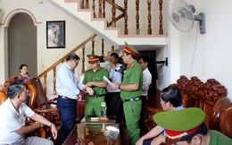 Cựu chủ tịch huyện liên quan dự án lọc dầu Vũng Rô bị bắt