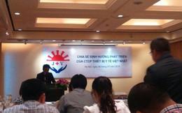 Nhiều quản lý bị Triết Tôn Tiên tố giác, Thiết bị Y Tế Việt Nhật (JVC) đã đổi Chủ tịch