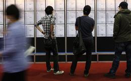 Khủng hoảng việc làm tồi tệ, thất nghiệp Hàn Quốc cao nhất 8 năm