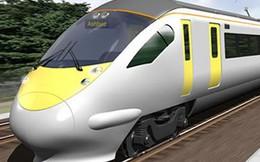 Bộ trưởng GTVT: Mất 20 - 30 năm mới xong tuyến đường sắt cao tốc Bắc – Nam