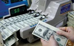 USD tự do và ngân hàng đồng loạt giảm mạnh