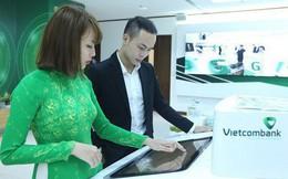 Cổ đông Nhà nước sắp nhận được trên 2.200 tỷ đồng từ Vietcombank