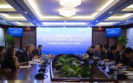 """General Electric sẵn sàng """"làm lớn"""" với Tập đoàn FLC và Bamboo Airways"""