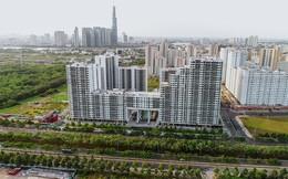 Căng thẳng giữa khách hàng và Chủ đầu tư dự án New City - Thủ Thiêm