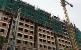 Rơi từ tầng 10 công trình Saigon Homes, 2 công nhân tử vong thương tâm