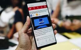 Bạn có nhận ra Samsung đang tiên phong trong lĩnh vực cải tiến trải nghiệm thực của người dùng?