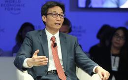 Phó Thủ tướng Vũ Đức Đam: Người Việt Nam đa phần có nghề tay trái trở thành yếu tố tích cực với tương lai việc làm thời 4.0