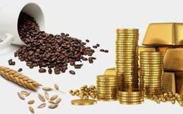 Thị trường ngày 14/09: Giá dầu quay đầu giảm 2%, gạo thấp nhất 17 tháng