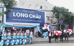 FPT Retail góp vốn thành lập công ty con Dược phẩm FPT Long Châu