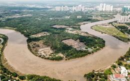 Dự án đất vàng 250ha còn sót lại ở khu Nam Sài Gòn, cuộc thôn tính của Phú Mỹ Hưng hay đại gia nào khác?