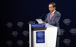 """""""Cuộc chiến vô cực"""" của Tổng thống Widodo và những câu chuyện lan tỏa hậu trường WEF ASEAN 2018"""