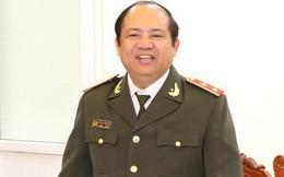 Cảnh cáo Trung tướng Bùi Xuân Sơn, nguyên Phó Tổng Cục trưởng Tổng Cục IV