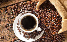 Xuất khẩu cà phê tháng 8/2018 tăng gần 60%