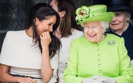 Chỉ mặc đúng một kiểu suốt mấy chục năm, Nữ hoàng Anh vẫn được nhận xét là có style xuất sắc hơn hẳn Công nương Meghan