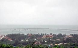 Vắng họp phòng chống siêu bão MANGKHUT, một lãnh đạo huyện ở Hải Phòng bị phê bình