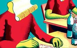 Chân lý những người 30 tuổi phải biết: Học cách tự lập mới trưởng thành nhưng đớn đau là phải trưởng thành trong cô độc!