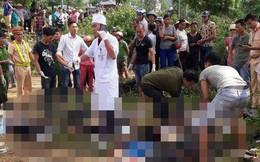 Vụ tai nạn thảm khốc ở Lai Châu: Cẩu xe ra khỏi hiện trường phát hiện thêm 1 thi thể