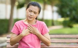 Ợ nóng – triệu chứng ai cũng từng gặp phải lại ẩn chứa nhiều căn bệnh nguy hiểm: Cách khắc phục đơn giản nhờ thay đổi lối sống, thói quen ăn uống