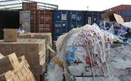 Khởi tố hai doanh nghiệp ở Hải Dương buôn lậu phế liệu
