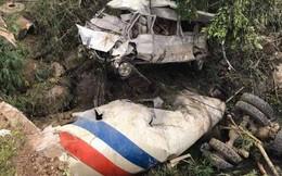 Ai sẽ là người bồi thường cho các nạn nhân trong vụ tai nạn 13 người tử vong ở Lai Châu?