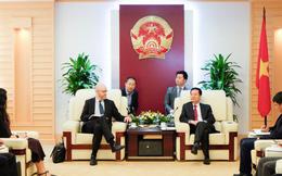 Quyền Bộ trưởng TTTT Nguyễn Mạnh Hùng: Đầu tư ra nước ngoài phải có tâm thế như nàng dâu về nhà chồng