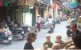 Việt Nam có lượng khách quốc tế tăng trưởng nhanh bậc nhất thế giới