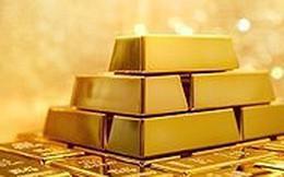 Giá vàng được kỳ vọng sẽ khởi sắc trong tuần tới