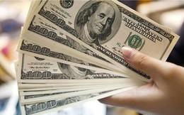 USD ngân hàng lại bật tăng mạnh