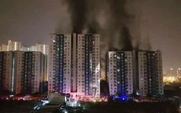 TPHCM kiến nghị điều chỉnh quy định về phòng cháy, chữa cháy chung cư cao tầng