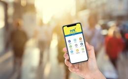 Indovina Bank cập nhật thêm nhiều tiện ích cho ứng dụng IVB Mobile Banking