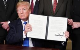 Trump đánh thuế thêm vào 200 tỷ USD hàng hóa Trung Quốc: Nước Mỹ chia 2 phe, ban cố vấn của Tổng thống cũng rẽ nhánh