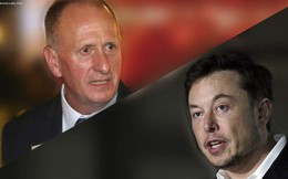 Tỷ phú Elon Musk chính thức bị thợ lặn giải cứu đội bóng nhí Thái Lan khởi kiện, buộc tội phỉ báng và đòi bồi thường 75.000 USD