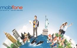 Vi vu khắp 5 châu với dịch vụ roaming giá rẻ của MobiFone