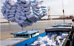 Gạo Việt trúng hợp đồng tỉ USD xuất sang Philippines
