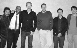 Bí mật đen tối ở công ty nghìn tỷ USD: Chuyện về gã kỹ sư thiết kế ra iPhone đời đầu cùng Steve Jobs nhưng sau đó phải rời bỏ Apple trong lặng lẽ mà chẳng ai hay biết tên tuổi