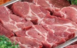 Tạm dừng nhập khẩu thịt lợn từ Ba Lan và Hungary