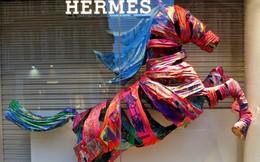 Sự hấp dẫn đến từ những khung cửa sổ của Hermès: Câu chuyện về tính sáng tạo nghệ thuật cao, được đầu tư chỉn chu của một thương hiệu đẳng cấp