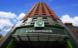 Vietcombank được chấp thuận tăng vốn điều lệ lên 39.575 tỷ đồng