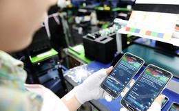 Chiến tranh thương mại Mỹ - Trung: Sản xuất điện thoại và dệt may của Việt Nam có thêm cơ hội