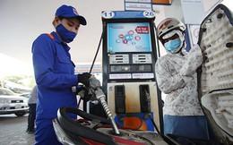 Giá xăng tăng thêm hơn 200 đồng lít, giá dầu cũng tăng đồng loạt từ 15h chiều nay