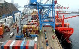 Tính đến giữa tháng 9 Việt Nam xuất siêu gần 5,6 tỷ USD